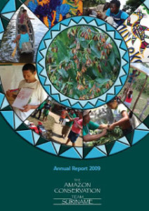 ACT Annual Report 2009