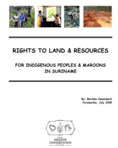 Landrights