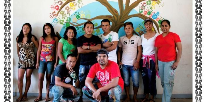 ACT-Suriname helpt het leerproces stimuleren in Apetina