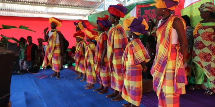 ACT ondersteunt Little Miss Bandja Festival 2017 in Pusugrunu