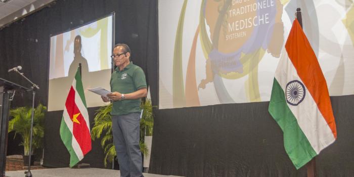 ACT-Suriname verheugd met resultaten Dag der Traditionele Medische Systemen