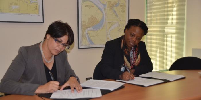 ACT-Suriname gaat samenwerking aan met CELOS